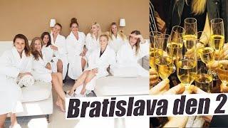 VLOG | Druhý den v Bratislavě