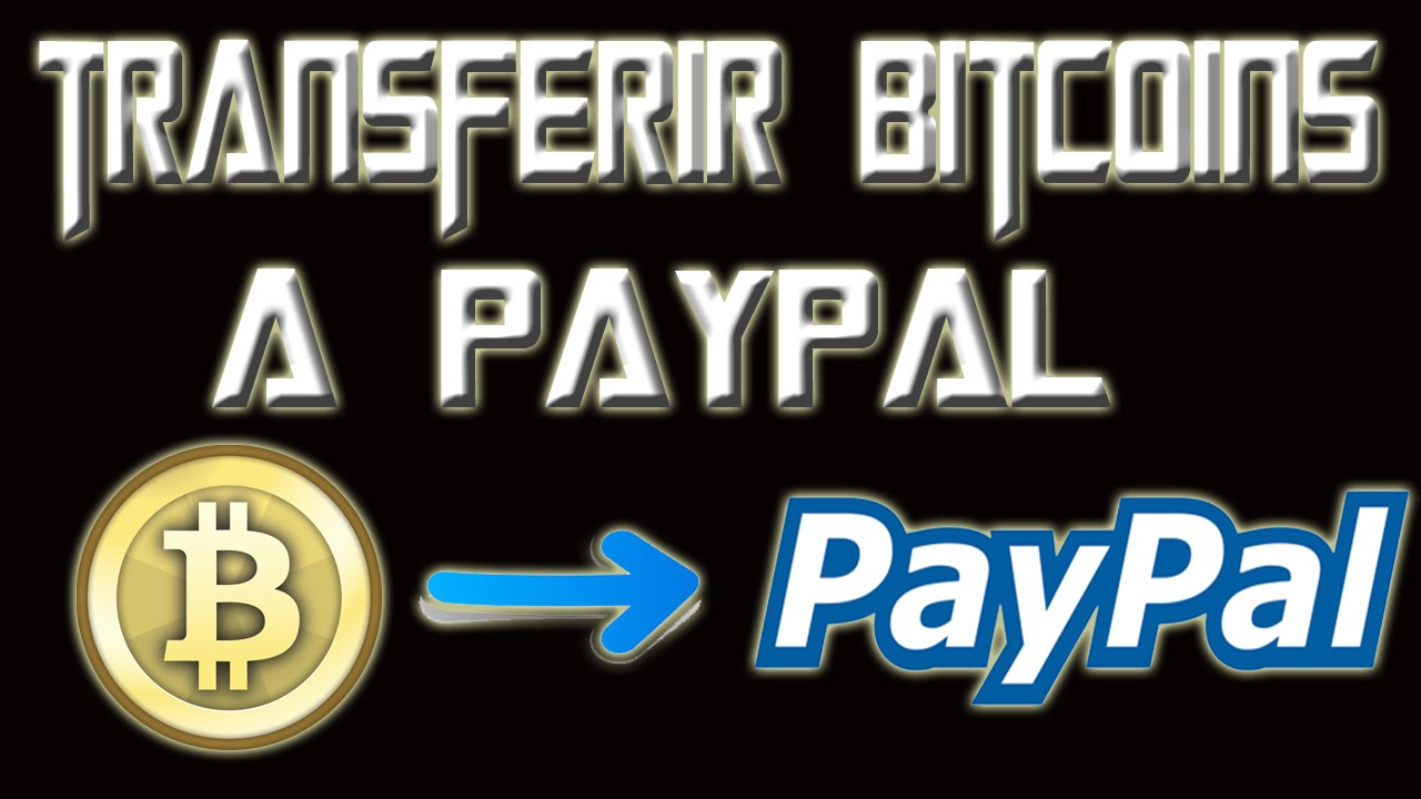 how to add bitcoins to paypal