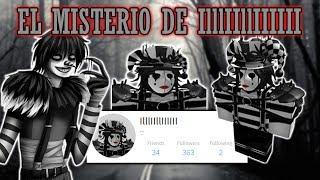 O mistério de IlllIIllIIIIII (Roblox ' s Laughing Jack) hacker muito aterrorizante!!!