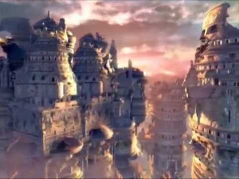Final Fantasy - Send Me An Angel - Scorpions
