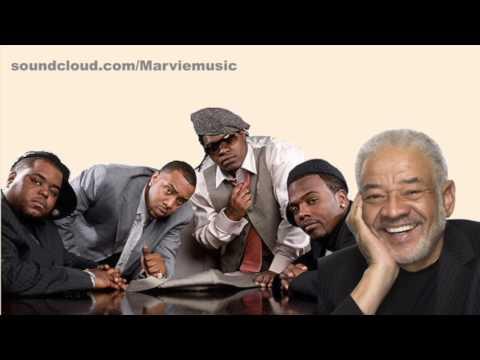 Lean on me, Rock wit It - Dem Franchize Boyz VS Bill Withers mashup [Marvie Music]