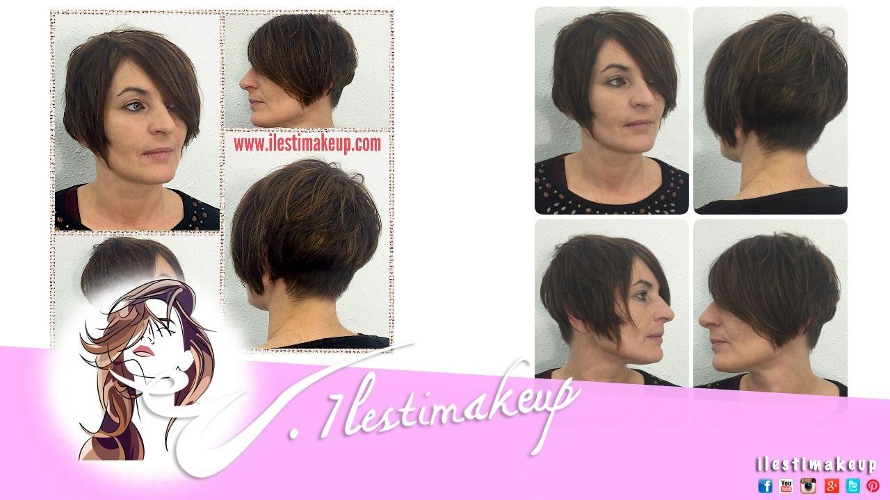 cambios de look en el pelo