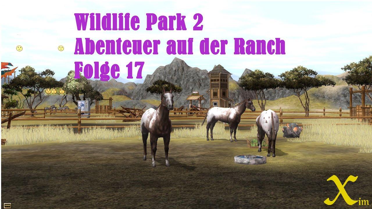 wildlife park 2 abenteuer auf der ranch