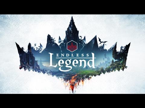 RSG Endless Legend Ep1 |