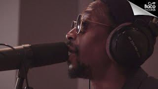 Blakkamoore - Mash Down Georgetown [Live at Baco Studio]