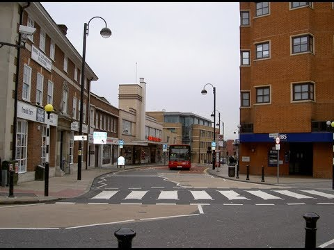Places to see in ( Uxbridge - UK )