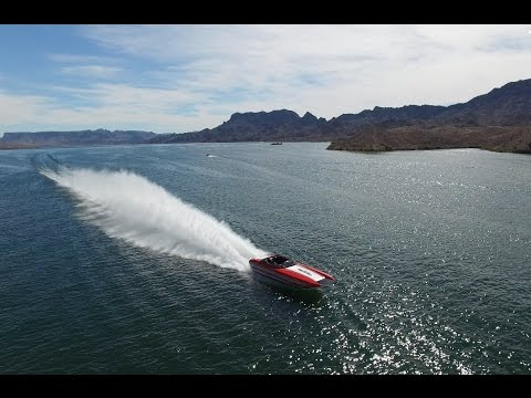 175+MPH!! One of the fastest boats on Lake Havasu. DCB M35XL