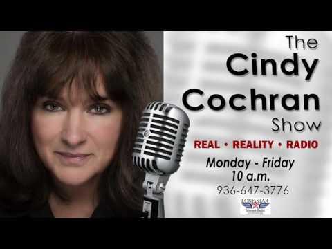 June 23rd, 2016 - The Cindy Cochran Show - Courtney Weidner