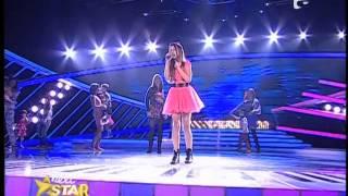 "Vanessa Marzavan - Christina Aguilera - ""Oh, Mother"" - Next Star"