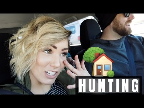 🏡 HOUSE HUNTING IN CHATTANOOGA 🏡 || vlog