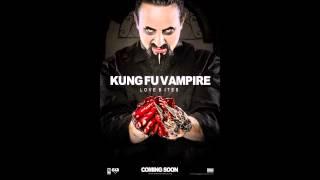 Kung Fu Vampire - Love Bites CAŁY ALBUM