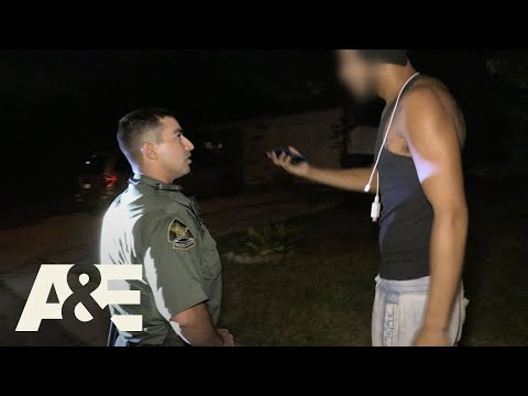 Live PD: Runs Like a Bullet (Season 3) | A&E