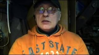 Горка, про которую говорит Порошин, что она показывает и как на это реагировать(Определить состояние и соответствие ТЖ СХХ, можно при проверки обеднения-обогащения системы ХХ винтом..., 2016-02-12T16:01:17.000Z)