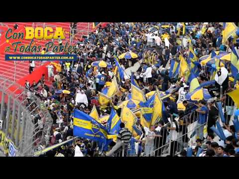 Boca Juniors ● Los domingo en la cancha [Lyrics (Spanish/English)] from YouTube · Duration:  3 minutes 27 seconds
