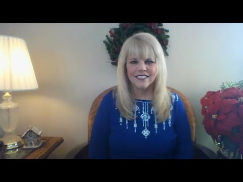 Virgo Psychic Tarot Reading Year of 2017 Plus January by Pam Georgel
