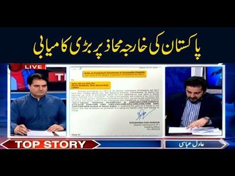 The Reporters | Sabir Shakir | ARYNews | 3rd July 2019
