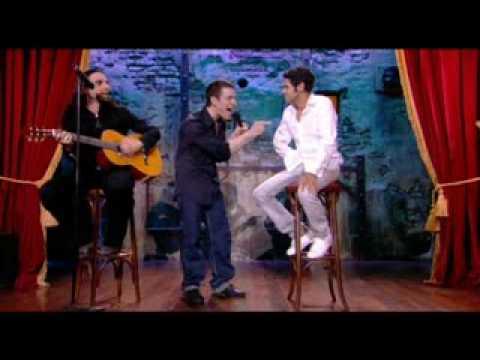 Jamel Comedy Club dedo, yacine,thomas remercie Jamel,.flv