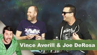 Vince Averill & Joe DeRosa   Getting Doug with High