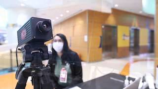 Thermal imaging technology launches at Texas Children's