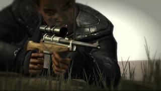Fallen Earth Sniper Trailer :: Long Version 2009