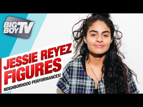 Jessie Reyez Performs,