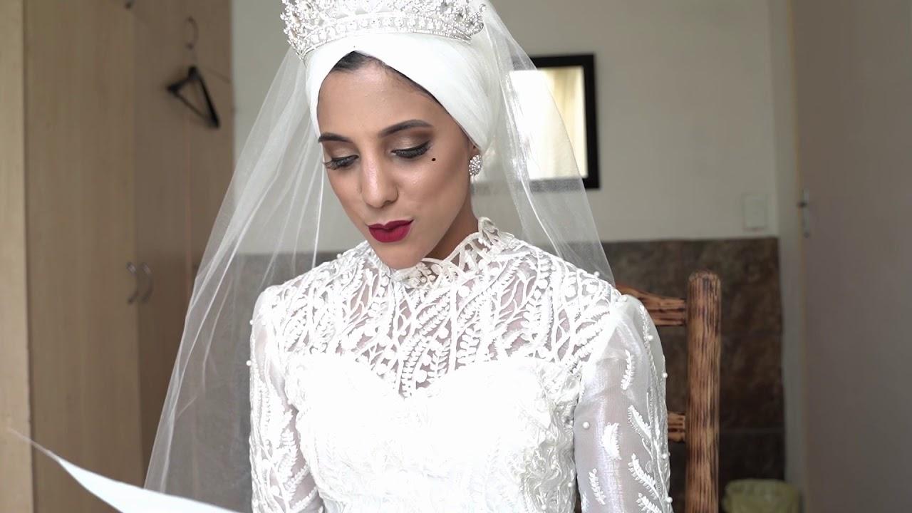 Farouk and Ayesha Cinematic Trailer