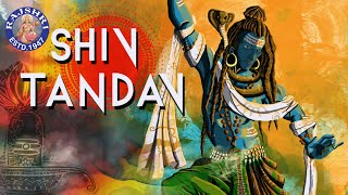 Shiv Tandav Stotram – Mahashivratri Special | Powerful Shiva Mantra | Mahashivratri 2016
