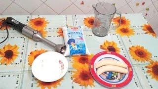 Вкусный Рецепт Смузи Домашний Коктейль Для Похудения Как делать Напиток В Домашних Условиях Вкусняша