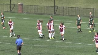 Women's Soccer vs. Sweet Briar