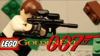 Lego - Goldeneye 007 (N64)