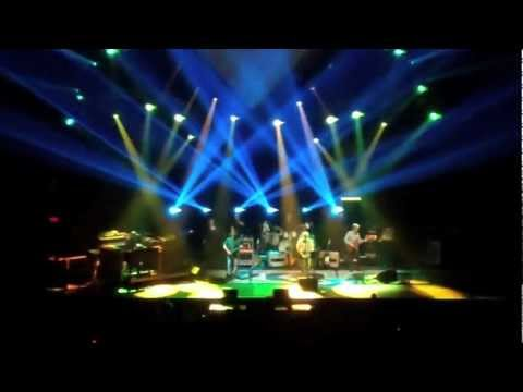 Furthur: Deal – San Francisco, 12/30/11
