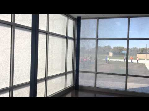 ClearShade IGU: Daylighting, Views, and Solar Shading at Lakeview PS (Cottonwood, MN