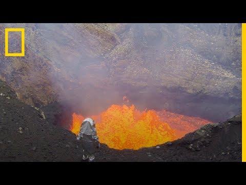 Los 10 datos principales sobre los volcanes