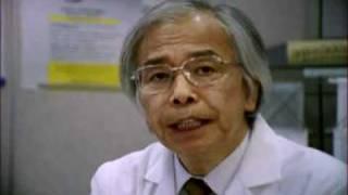 Dying to Have Known Clip 2 Prof. Yoshihiko Hoshino.avi