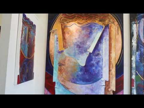 Art Sellers Gallery Video #1