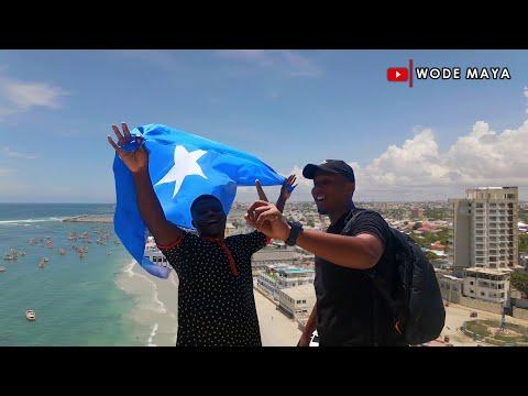They Lied To You About Somalia (Mogadishu)
