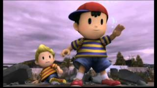 Super Smash Bros. Brawl - Introduction Music Video - User video