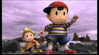 Super Smash Bros. Brawl - Introduction Music Video - User video