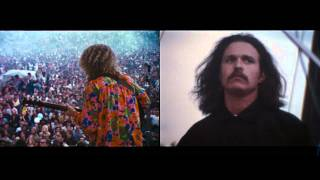 Country Joe & The Fish - Rock & Soul Music *live at Woodstock HD