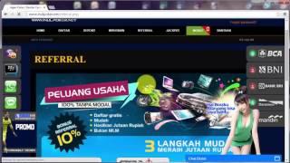 Agen Poker Online dan Bandar Ceme Online(, 2015-12-06T18:57:27.000Z)