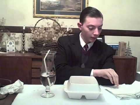 Planet Wings Suicide Wings -- Running On Empty -- Food Review