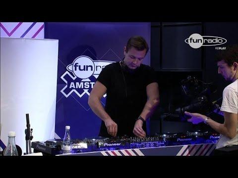 Sam Feldt en mix à Amsterdam