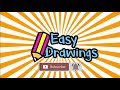 How to draw people for beginners | SIMPLE PEOPLE DRAWING