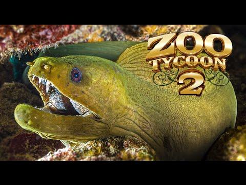 Zoo Tycoon  Build Tank