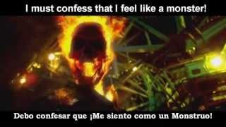 Skillet - Monster sub español-ingles