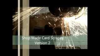 Card Scraper Version 2