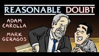 Mark Geragos & Adam Carolla Discuss the Inability of Leftists to Face Reality