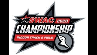 2020 SWAC Indoor Track And Field Finals