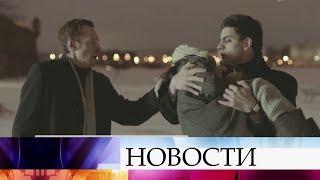 1 марта в широкий прокат выходит фильм Алексея Германа-младшего «Довлатов».