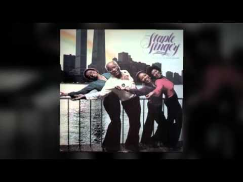 The Staple Singers - Hold On To Your Dream